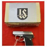 Seecamp LWS 32 .32 Pistol