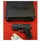 Sig Sauer SP2022 9mm Pistol
