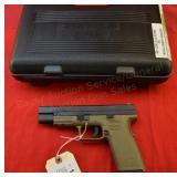 Springfield Armory XD-45 .45acp Pistol