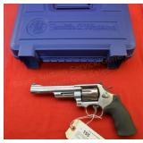 Smith & Wesson 629-6 .44 Mag Revolver
