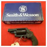Smith & Wesson Governor .45LC/acp/.410 Revolver