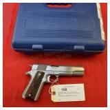 Springfield Armory 1911A1 .45 auto Pistol