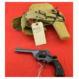 Enfield No2 Mk1 .38 Revolver