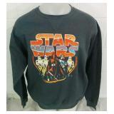 Size XL Mens Star Wars Sweater - NEW