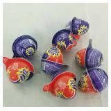 8 Cadbury Cream Eggs - NEW
