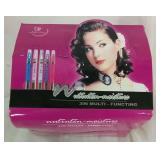 24 Assorted Lip, Eye, Face Pencils Multi Function