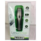 WAHL Lithium Ion  Beard & Stubble Trimmer