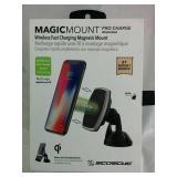 Scosche MagicMount Pro Charge