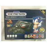 Sega Genesis Flashback HD - NEW OPEN BOX