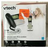 VTech Cordless/Corded Digital Answering System