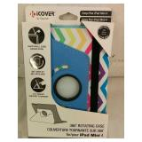 iCover 360 Rotating Case For iPad Mini 4 - NEW