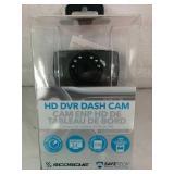 Scosche HD DVR Dash Cam