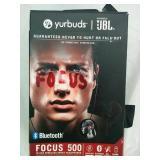 JBL Yurbuds Focus 500 - READ