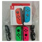 Nintendo Switch JoynCon (L)/(R) NEW OPEN BOX