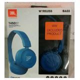 JBL by Harmen T450BT Wireless Headphones