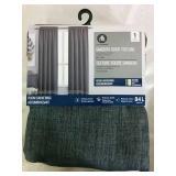 Hometrends Room Darkening Curtains - NEW