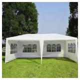 Outsunny Canopy Tent 10
