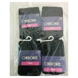 4 Cherokee Tights Size 0/6M - NEW