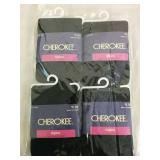 4 Cherokee Tights Size 12/24M - NEW
