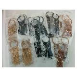 20 Assorted Hair Bands - NEW