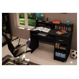 South Shore Axess Office Desk - NEW