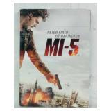 MI-5 DVD - NEW