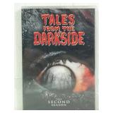 Tales From The Darkside The Second Season DVD -