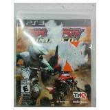 PS3 MX Vs ATV Untamed