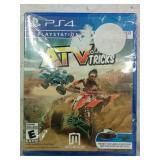 PS4 ATV Dirt & Tricks - NEW