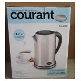 COURANT 1.7L KETTLE
