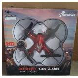 RIVIERA MICRO DRONE