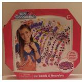 KID CONNECTION 3D BEADS&BRACELETS