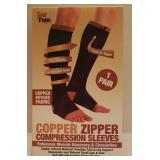 TOTAL VISION COMPRESSION SLEEVES