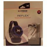 XTREAM REFLEX HEADPHONES