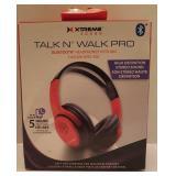 XTREAM WALK PRO HEADPHONES