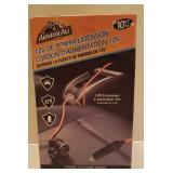 ARMORALL 12V POWER EXTENTION CABLE