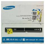 Samsung Blu-Ray Disc Player