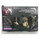 Dream Vision Virtual Reality Smartphone Headset