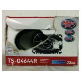 Pioneer TS-G4644R Car Speakers