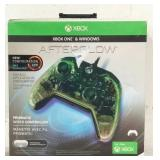After Glow XBox One & Windows Wired Controller
