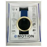 eMotion Smartwatch