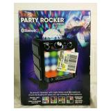 ION Party Rock Express Bluetooth Speaker - NEW