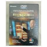 Deal Or No Deal Interactive DVD Game - NEW