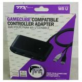 Game Cube Campatable Controller Adapter