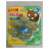 Nuby Soothing Teether - NEW