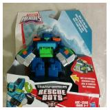Playskool Heroes Transformers Resuce Bots - NEW