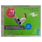 Athletic Works 55cm Exercise Ball