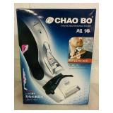 Chao Bo Rechargable Shaver - NEW
