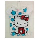 Hello Kitty T-Shirt Girls Size 6