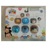 Disney Tsum Tsum 9 Figure Set - NEW